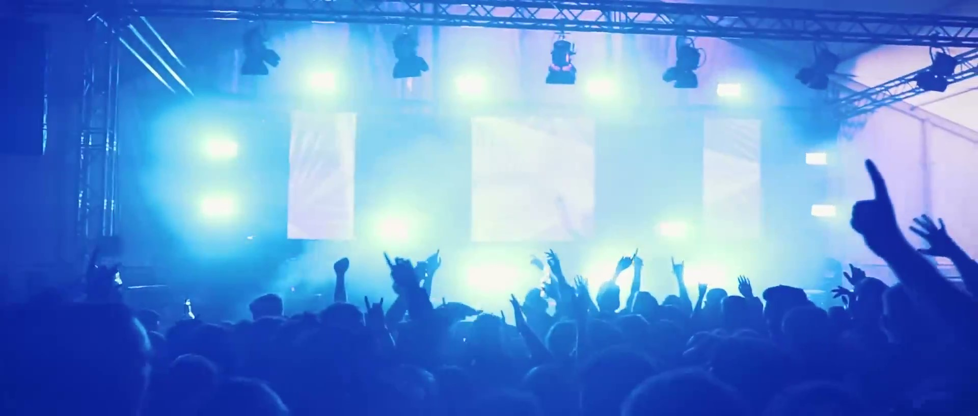 Aftermovie der Next Level Party Vol. 2